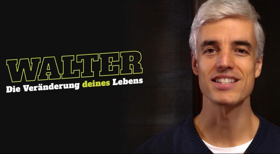 Titel des Films: Walter - Die Veränderung deines Lebens Foto: Thomas Rohlfing